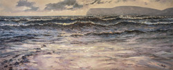 Stormy Compton Beach