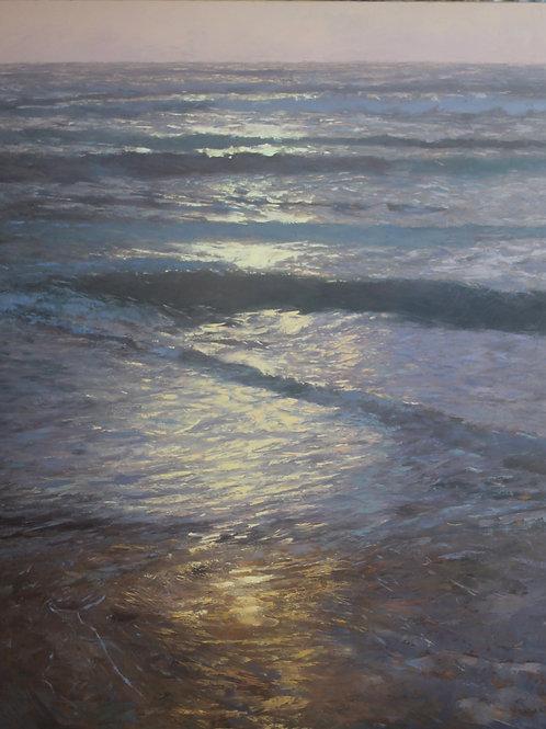 Print on canvas - Sealight(5)