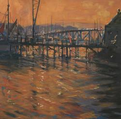 Harbour Bridge & Jetty