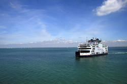 Wight Link Ferry