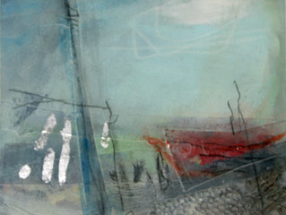 Julie Sajous, New Work