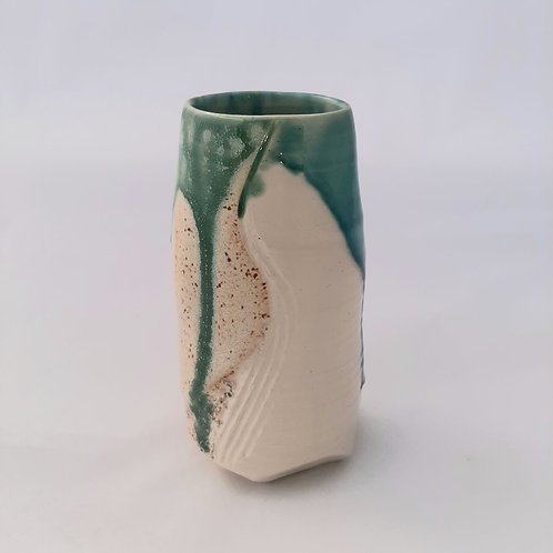 Tapered Cylinder Vase 2