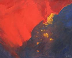 Red Ensign dark sea
