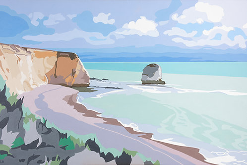 'Freshwater Bay'