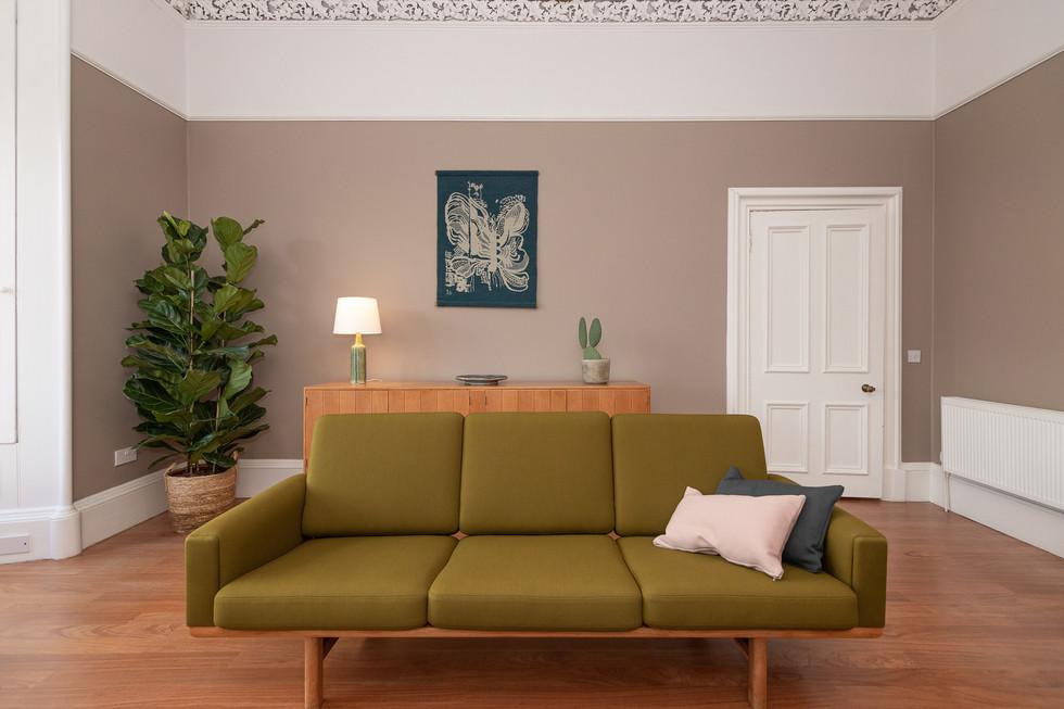interior photography