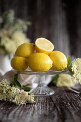 Lemons | food photography