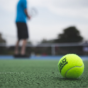 Open Day - Dunbar Tennis Club