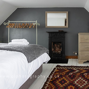 Airbnb - East Linton
