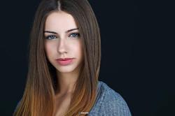 Work 💄__Model_ Camila Meneses_Photography_ João Azevedo _#vanessakuzermakeup #skincare #makeupwork
