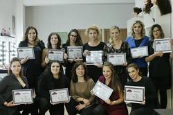 Formação Maquilhagem Profissional Porto 📸 _frederico_lobato _#makeupschool #makeupacademy #professi