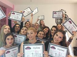São estas as 12 meninas do Norte que tornaram os meus domingos melhores