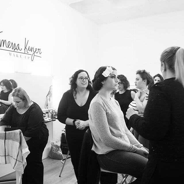 Workshop de Maquilhagem de Noivas para Profissionais
