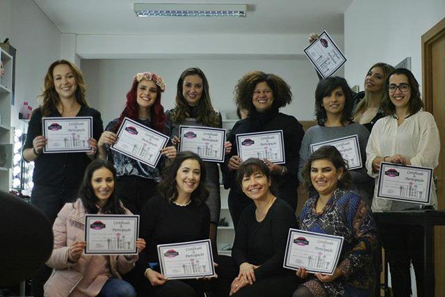 Workshop Maquilhagem Noiva Porto