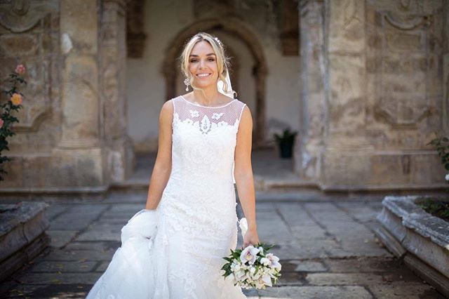 Lovely Bride