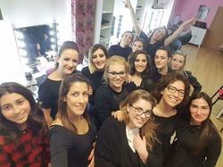 The most funny girls _Formação Profissional Porto 💄