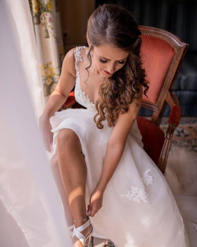 ❤💄️👰🏻 My bride L