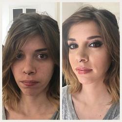 Maquilhagem de Noiva _ Curso de Maquilhagem Profissional