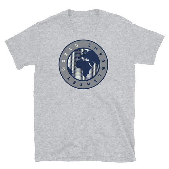 S1 WORLD T-SHIRT