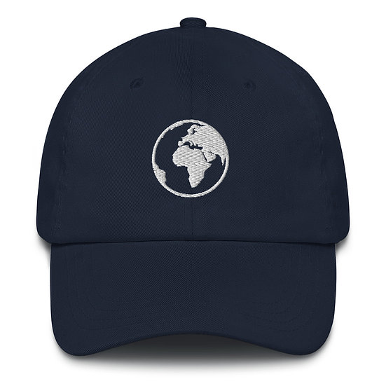 S1 WORLD Dad Hat