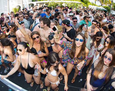 Delano Miami Music Week