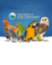 Association Avian Vets Logo