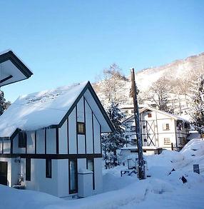 Mountainside Cabin, Zen Chalets Hakuba