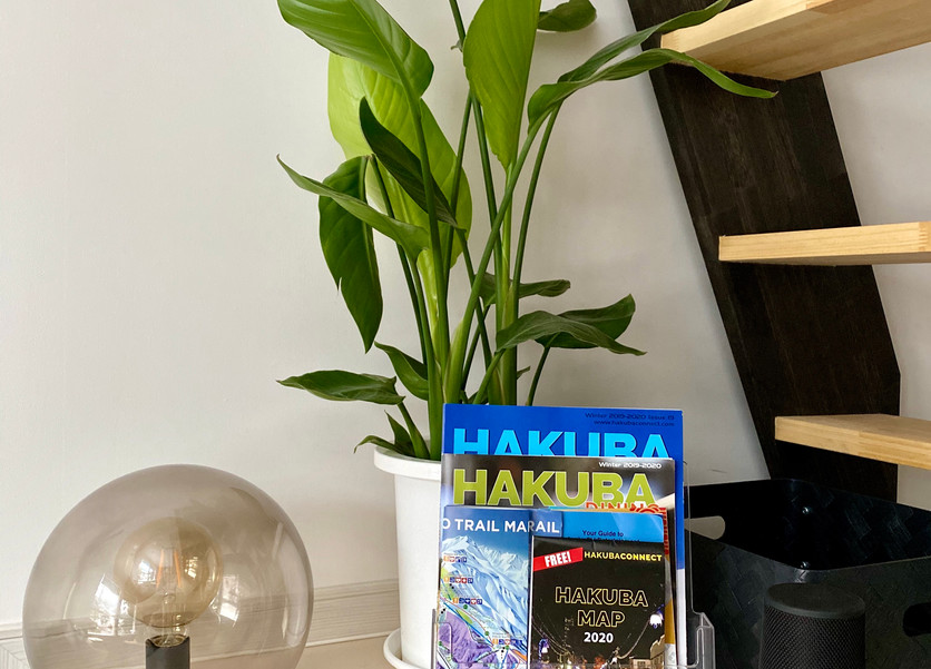 Zen Chalets Hakuba - The Villas