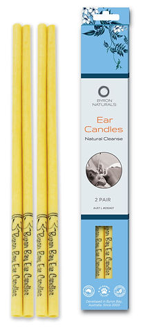 Ear Candles New product image mock-up-2p