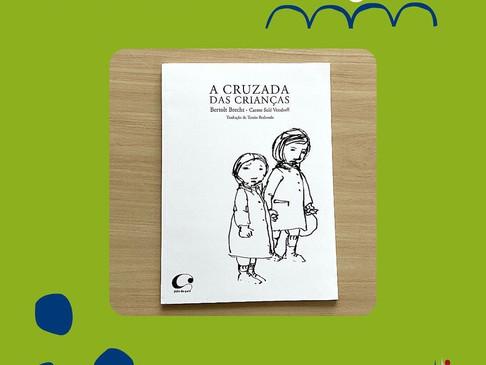 Biblioteca da Stagium - A Cruzada Das Crianças