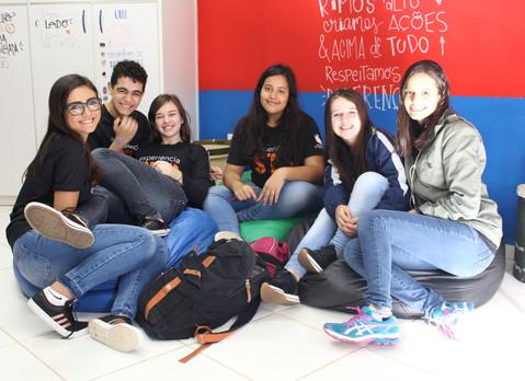 ExpSTG - Uma educação transformadora