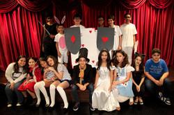 stagium teatro