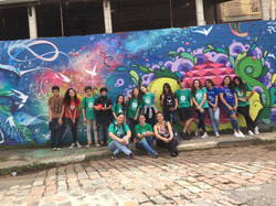 casas grafiti