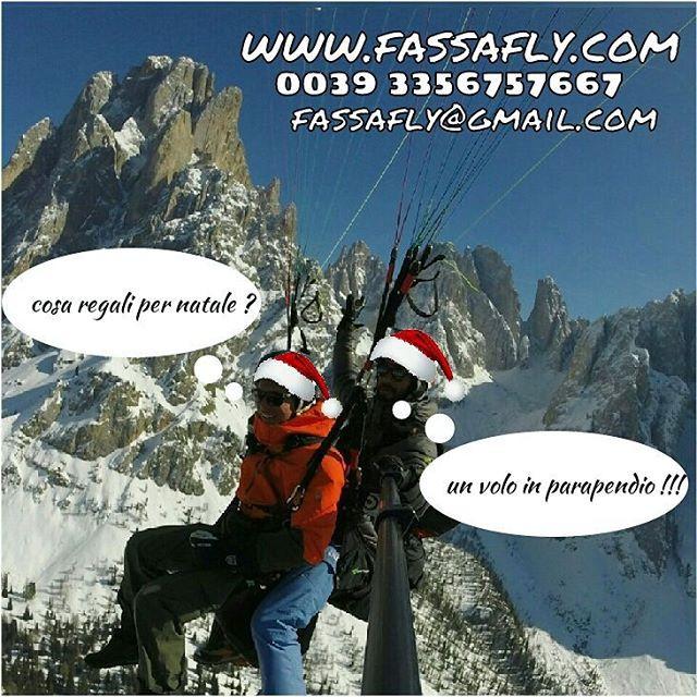 Sole, neve, Dolomiti... cos'altro?