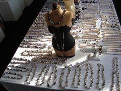 karin müller www.perlenunikate.ch grösste Auswahl der Schweiz neu mit Diamant-Solitaire-Kollektion zu unschlagbaren Preisen