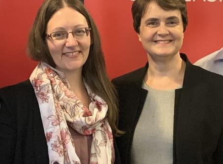 Congratulations to Dr. Laura Grogan on her ARC DECRA!