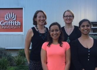 Catch a rising star: Women in Science in Regional Queensland