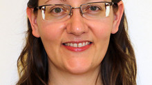 Dr. Laura Grogan promoted to Research Fellow Grade 2!