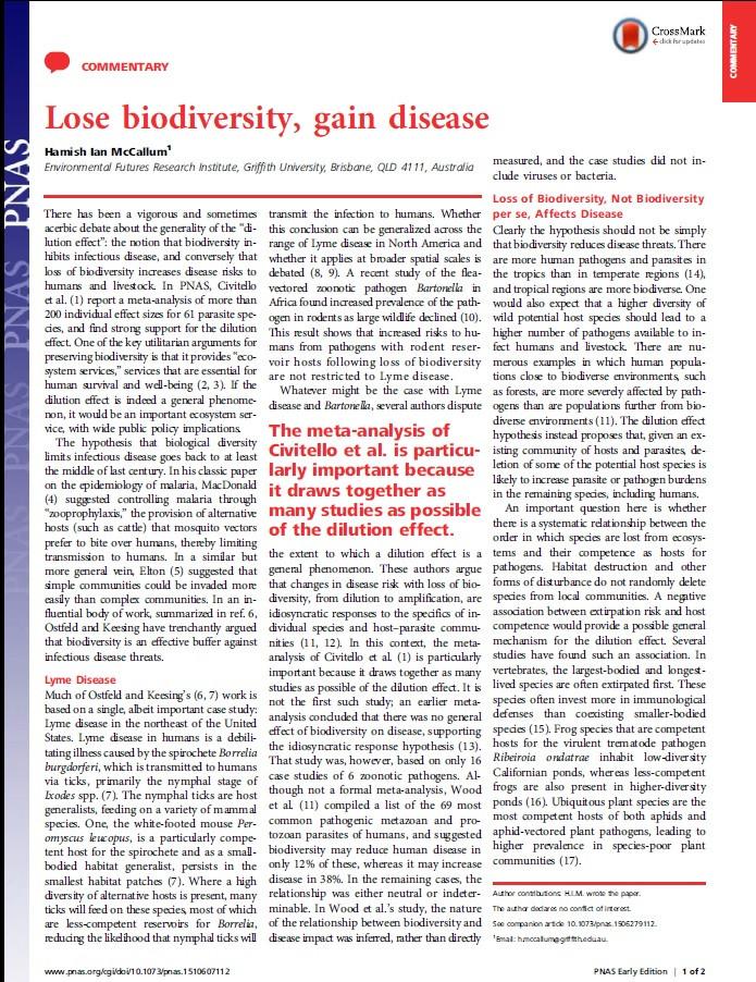 McCallum, 2015; Lose biodiversity cover page.jpg