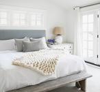plan a restful sleep
