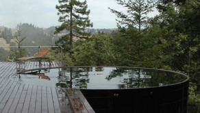 The Outdoor Water Series - integrating water into your home design to support wellness.