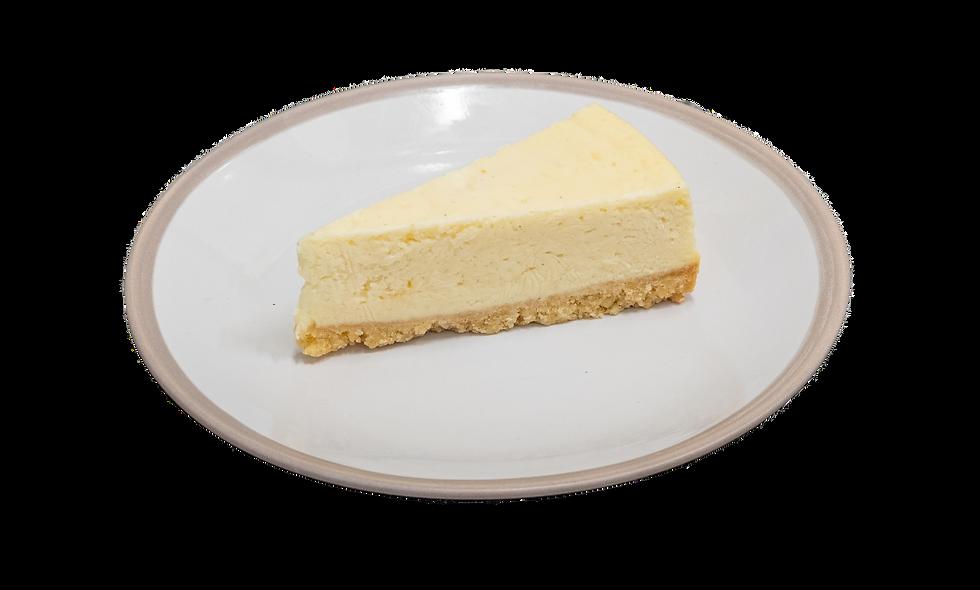 Classic New York Vanilla Slice