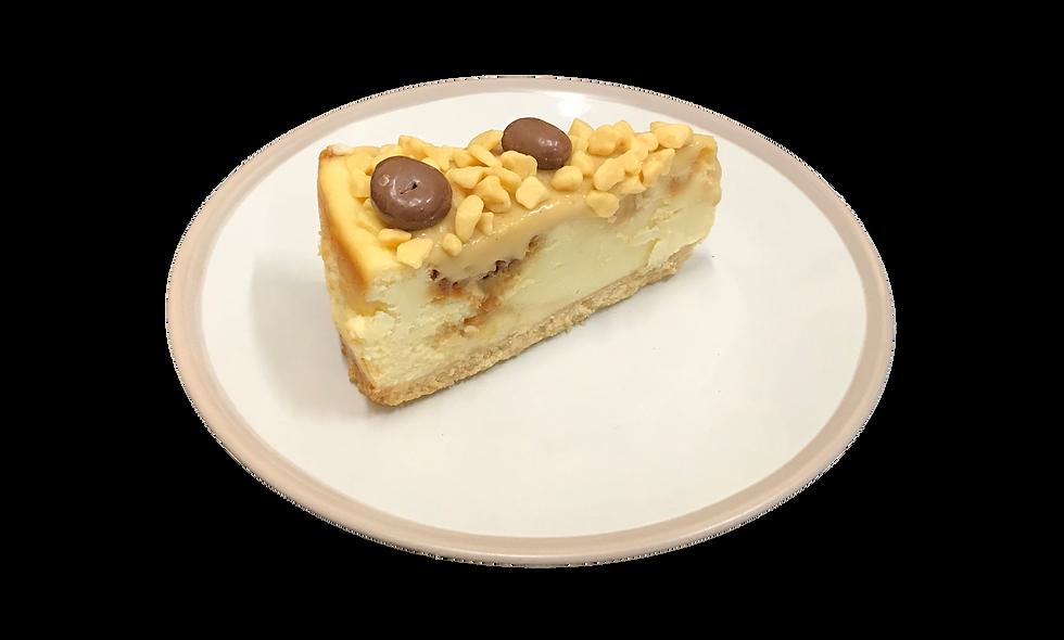 Honeycomb Melt Slice