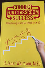 Connect for Classroom Success