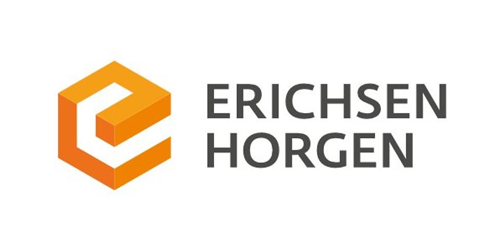 Bedriftspresentasjon Erichsen & Horgen