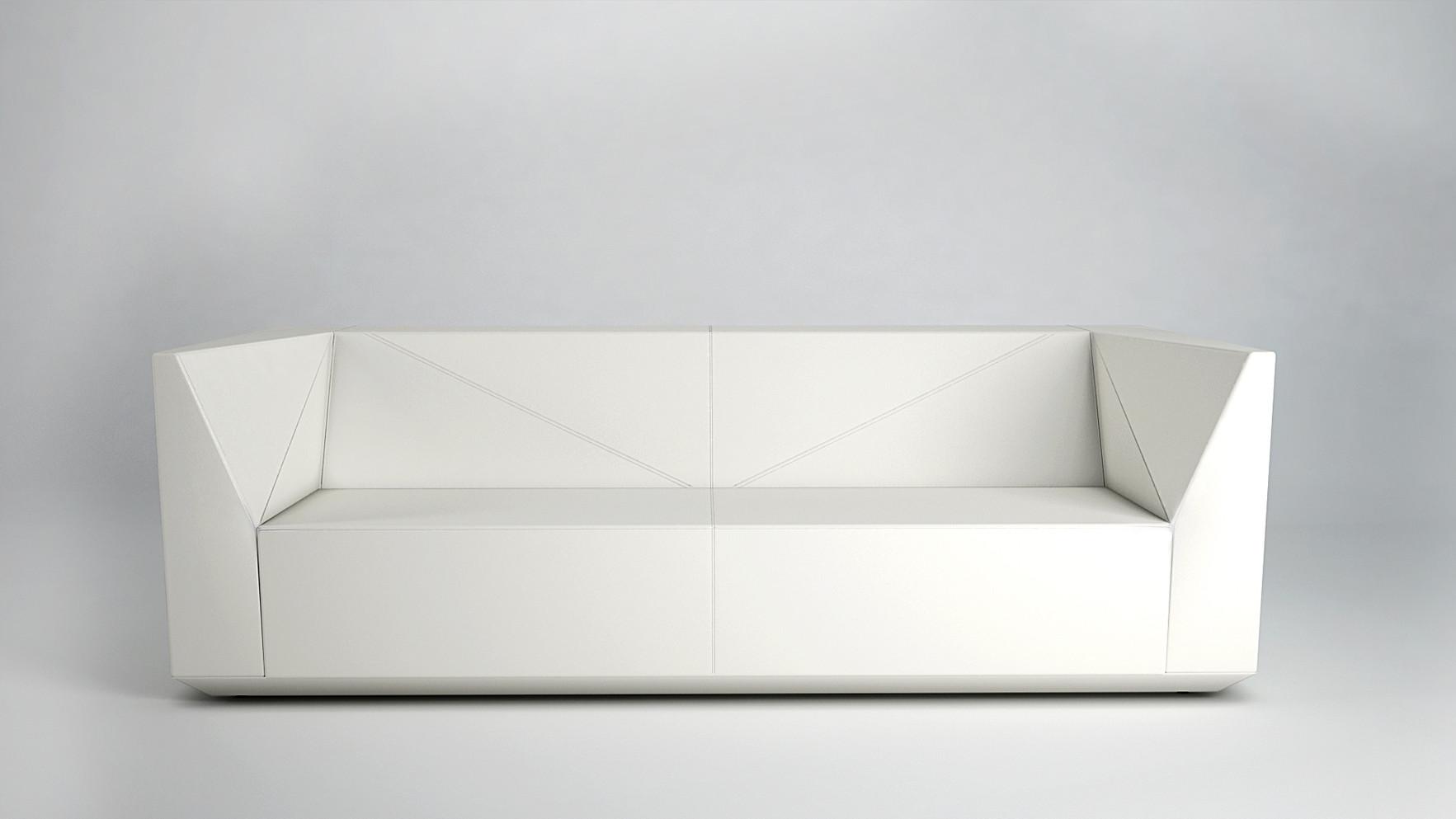 SOFA LUMAY DESIGN - PYRALE