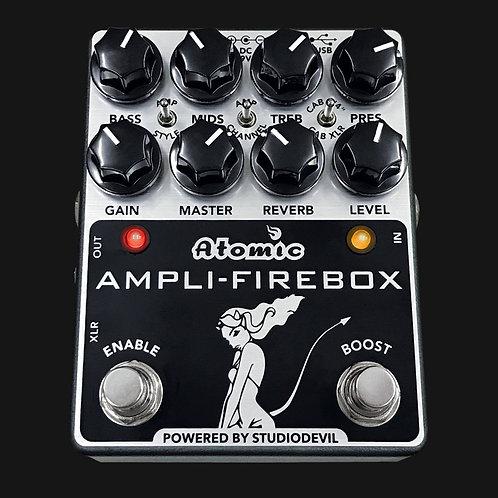 Atomic Amplifire Box