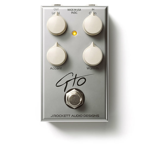 J.Rockett Audio Design GTO