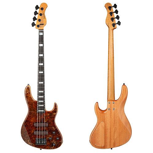 Sadowsky MasterBuilt Series 24-Fret Modern LTD 2021 4-String