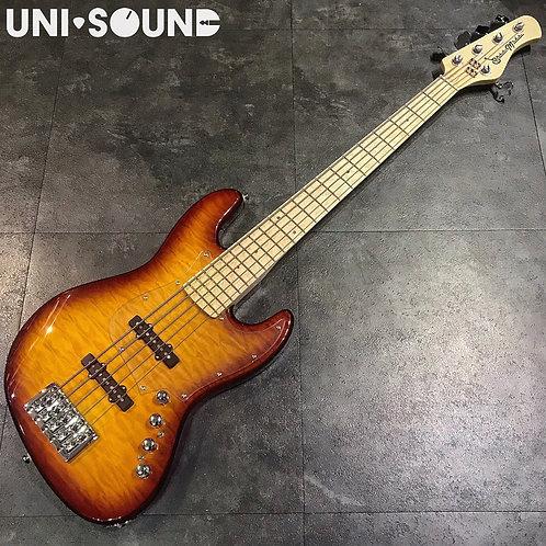 Bassmods K534