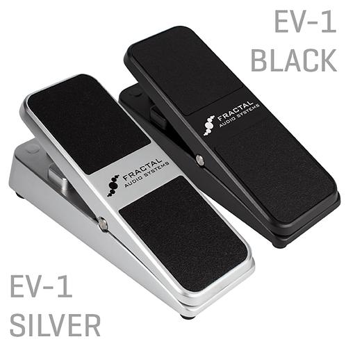 Fractal Audio EV-1 Expression Pedal